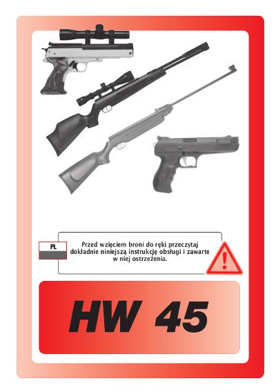 HW 45 polnisch